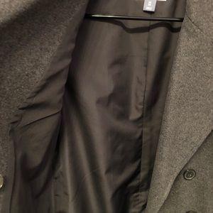 Old Navy Jackets & Coats - Old Navy Soft-Brushed Peacoat